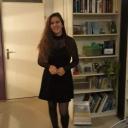 Antonia Nagel